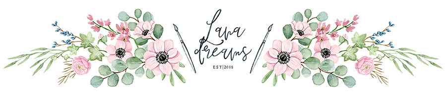 Lana Dreams Design Logo